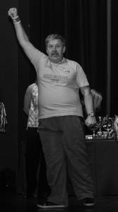 Boris Fedorenko