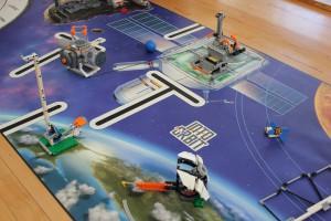 10 Орбитальная космическая станция-site