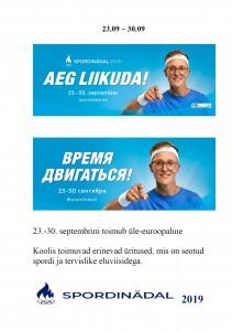 Sport1est